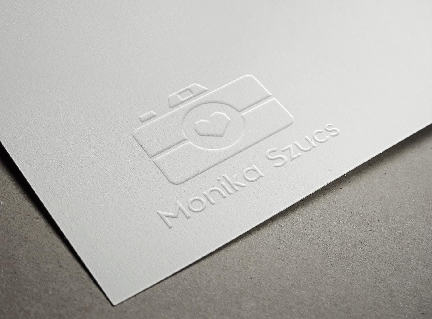 Monika Szucs Vlogs logo | Monika Szucs