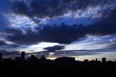 Japan at Night | Monika Szucs
