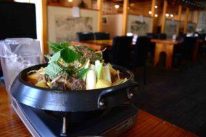 Hot Pot Beef in Japan   Monika Szucs