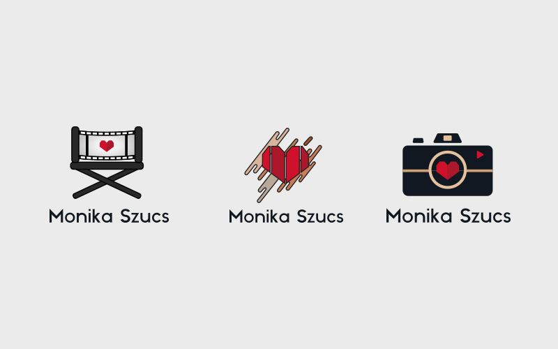 Monika Szucs Illustrator Design Production DIY and Vlogs