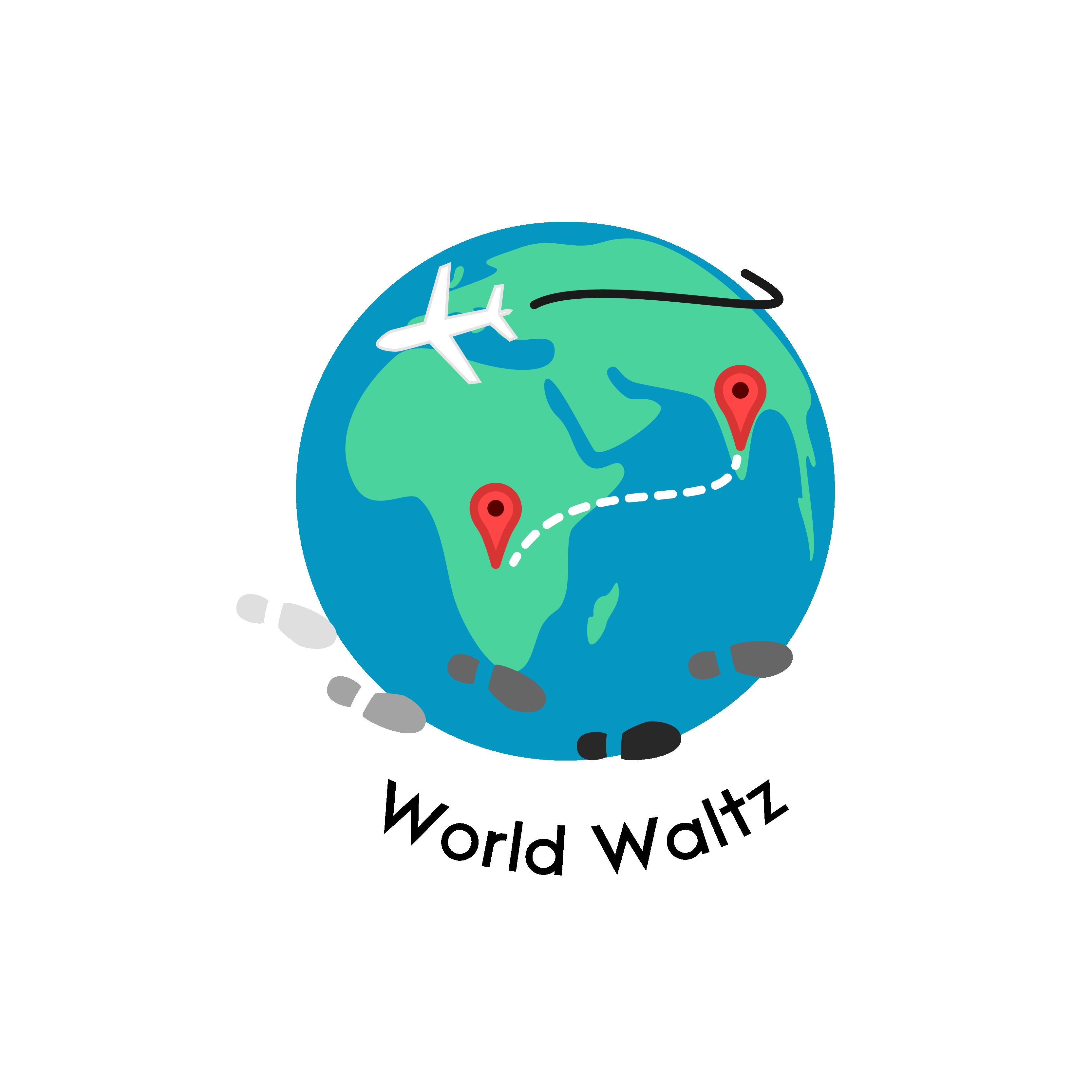Travelling logo Graphic Designer Vancouver tourism bc | Monika Szucs