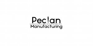 Logo Graphic Design | Pecian Manufacturing | Monika Szucs
