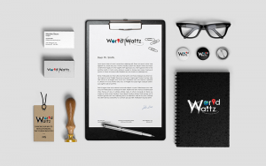 World Waltz Travelling Graphic Design Vancouver tourism bc | Monika Szucs