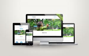 NICCSS WordPress Website YogaStudio theme Community Center | Monika Szucs
