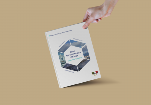 Employment guidelines Cover Redesign for Brandfreek by Feifei Digital Ltd | Monika Szucs