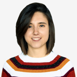 Monika Szucs   Bachelor of Business Administration   British Columbia Institute of Technology