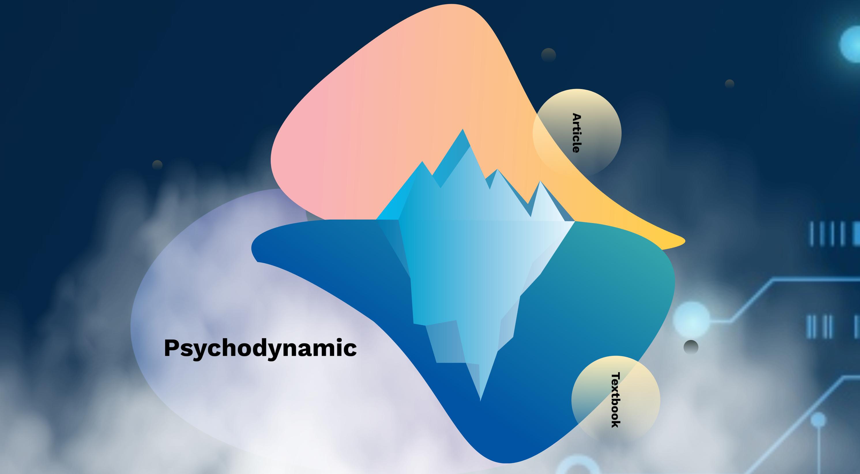 Psychodynamic Dreams Psychology Prezi Presentation for BCIT Psyc 1101 | Monika Szucs