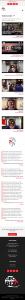 GroYourBiz Testimonials Page | User Interface and Front End Development | Feifei Digital | Monika Szucs