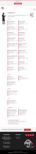 GroYourBiz Locations Page | User Interface and Front End Development | Feifei Digital | Monika Szucs