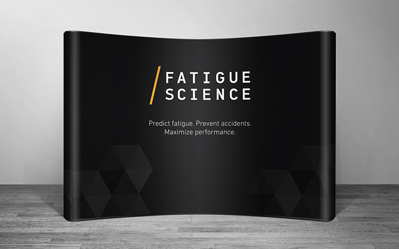 Backdrop Design 2019 | Fatigue Science