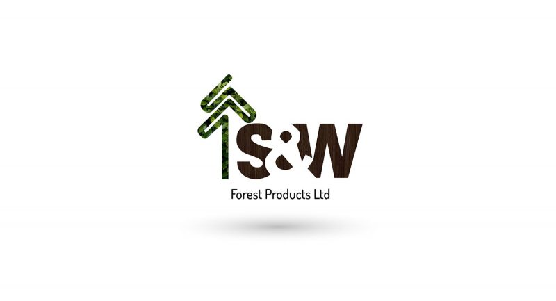 S&W Forest Stationary Designs | Studio Media | Vancouver Digital Agency | Monika Szucs