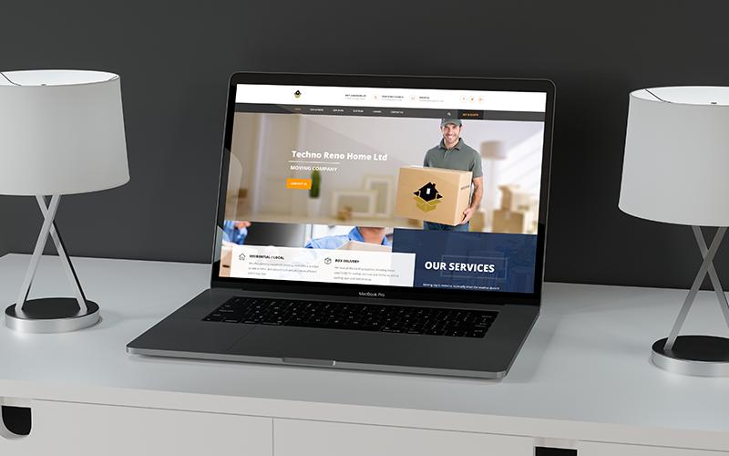 WordPress Developer | Techno Reno Maple Home Inc